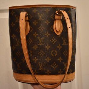 100% Authentic Louis Vuitton